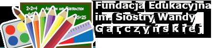 Fundacja Edukacyjna im. Siostry Wandy Garczyńskiej